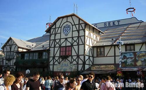 München Oktoberfest München Tickets Abend Tickets
