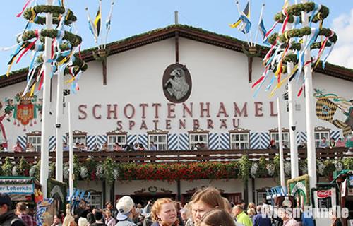 Oktoberfest München Tickets Abend Tickets München